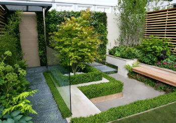 Progettazione giardini