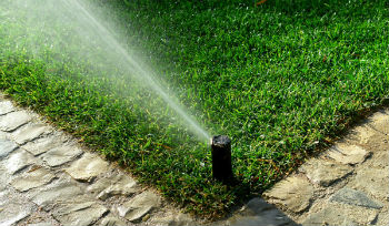 impianti di irrigazione per giardini e terrazzi a milano